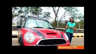Mini Cooper S review by Autocar India