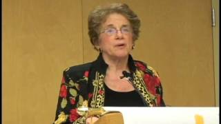 Dr. Mimi Abramovitz, Reynolds Professor of Social Policy at Hunter College (Part 1/2)