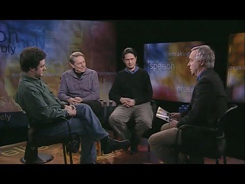 Speaking Freely: 'Urinetown: The Musical' with John Cullum, Greg Kotis, Mark Hollmann