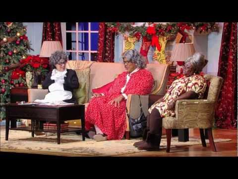 A Madea Christmas BD Trailer - YouTube