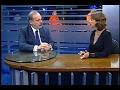 Classe política brasileira precisa de diálogo, afirma Armando Monteiro