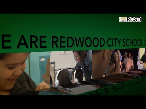 Redwood City School District