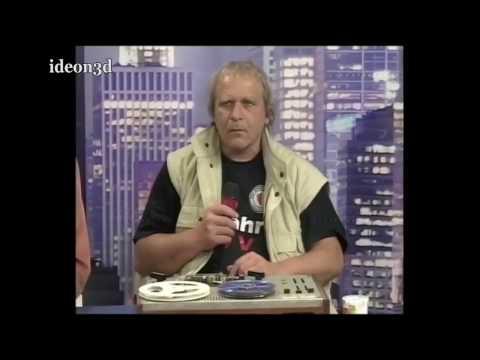 Rodion GA la eStrada TV