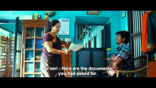 Manam Kothi Paravai - Trailer