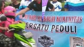 Perajurit Biru XTC 🐝 Indonesia 🇮🇩 SAR BELITONG