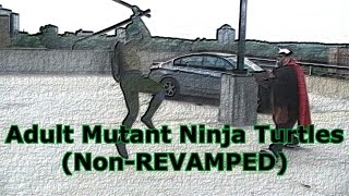 Randumb Acts-Adult Mutant Ninja Turtles Ep. I [Non-REVAMPED]