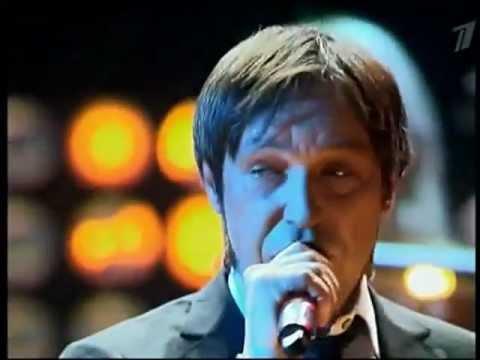 Николай Носков -Это здорово Юбилейный концерт 2011г.