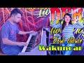 WAKUNCAR ( Skill keybord manual ) - Dangdut Remix Orgen Tunggal || Cover Dewi Cikiwier