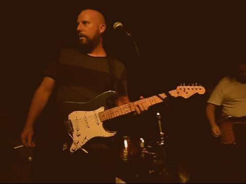 Black Coral - Live @ The Crown & Sceptre, February 22nd 2015