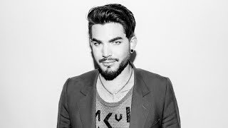 adam lambert on touring with queen new solo music and the responsibility of being a queer artist