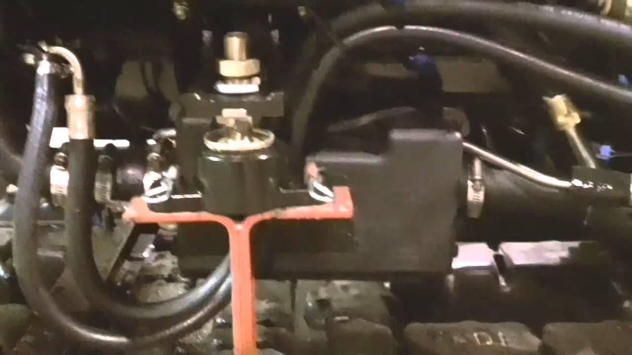 Mercruiser 383 Mag MPI Drop In Bobtail Marine Engine