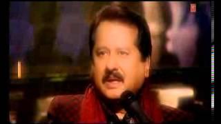 Yahan Har Shakhs har pal hadsa hone se darta hai - Pankaj Udhas.FLV