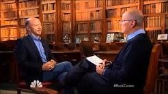 Scientology & Paul Haggis: 'It's a Cult' - NBC News, Part 1 of 2