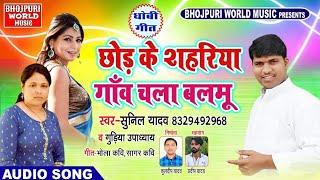 2019 - Sunil Yadav Gudiya Upadhayay Dhobi Geet New.mp3