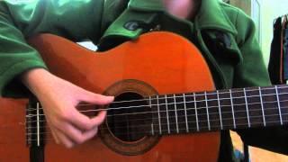 Teo Maxx - Only Love [Test đàn ABE 515] | Teo Maxx Guitar
