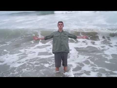 Alt-J Breezeblocks (Official Music Video by Liam Snider)