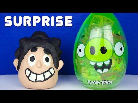 Opening Steven Universe Angry Birds, Disney Mash