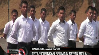 Inilah 12 Pemain Timnas U-23 Yang Menjadi TNI - iNews Siang 15/09