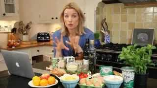 Amanda Hamilton Online Weight Loss Program (HD) part 1