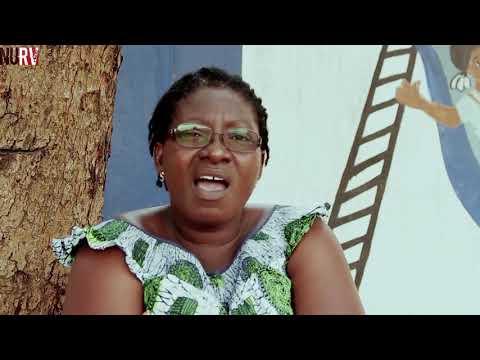 Le fumeur (film documentaire, Togo, 2018)
