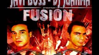 [CENTRAL ROCK 2006] Javi Boss & DJ Juanma ‎-- Fusión CD1