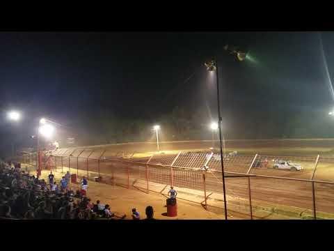 Flomaton Speedway Features 7/4/19(3)