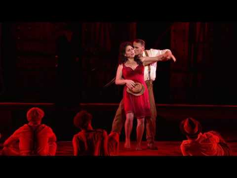 Habanera – Carmen – Handa Opera on Sydney Harbour OFFICIAL MUSIC VIDEO