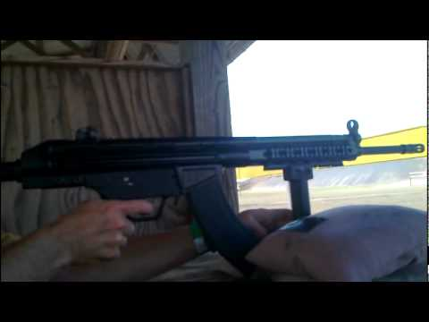 Ptr 32 firing test with grip pod youtube publicscrutiny Images