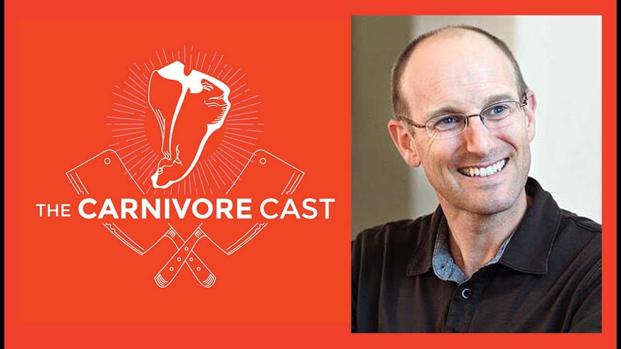 Dr. Bret Scher – Low Carb Cardiologist on Carnivore & Complexities of our Health System #cardiology