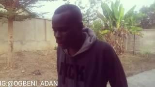 My Christmas Chicken Ogbeni Adan Nigerian Comedy