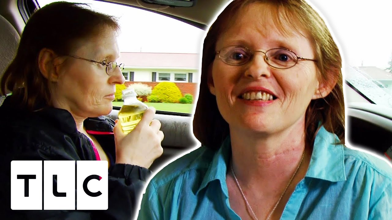 Download Woman Is Damaging Her Brain By Smelling Petrol Every 10 Minutes | My Strange Addiction