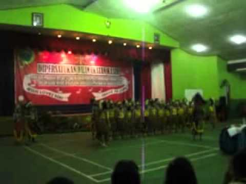Mawono (Maranatha Etnic Choir - Sorong City).mp4