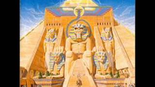 Powerslave Full Album