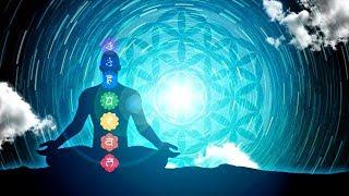 ALL 7 CHAKRAS HEALING MUSIC: Open All Chakras ❯ Balance All Chakras ❯ Chakra Healing
