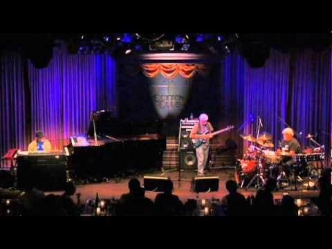 Azymuth Live @ Cotton Club Tokyo, June 16 2011. Part 1