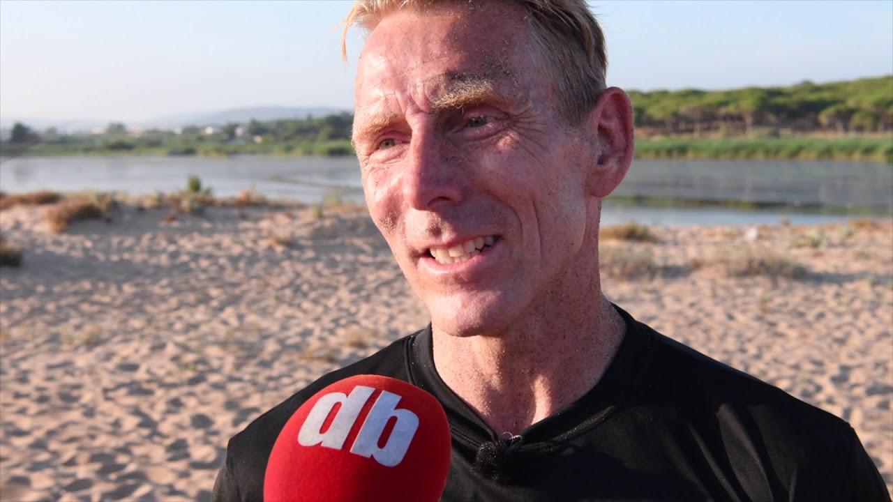 Espen Jansen Tapte Finalen I Mesternes Mester Youtube