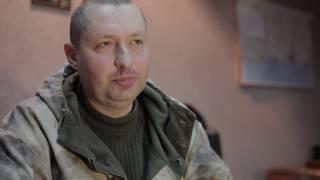 """Комбат """"Фомич"""": «Все хотят освобождения всех земель Новороссии» (ч.1)"""