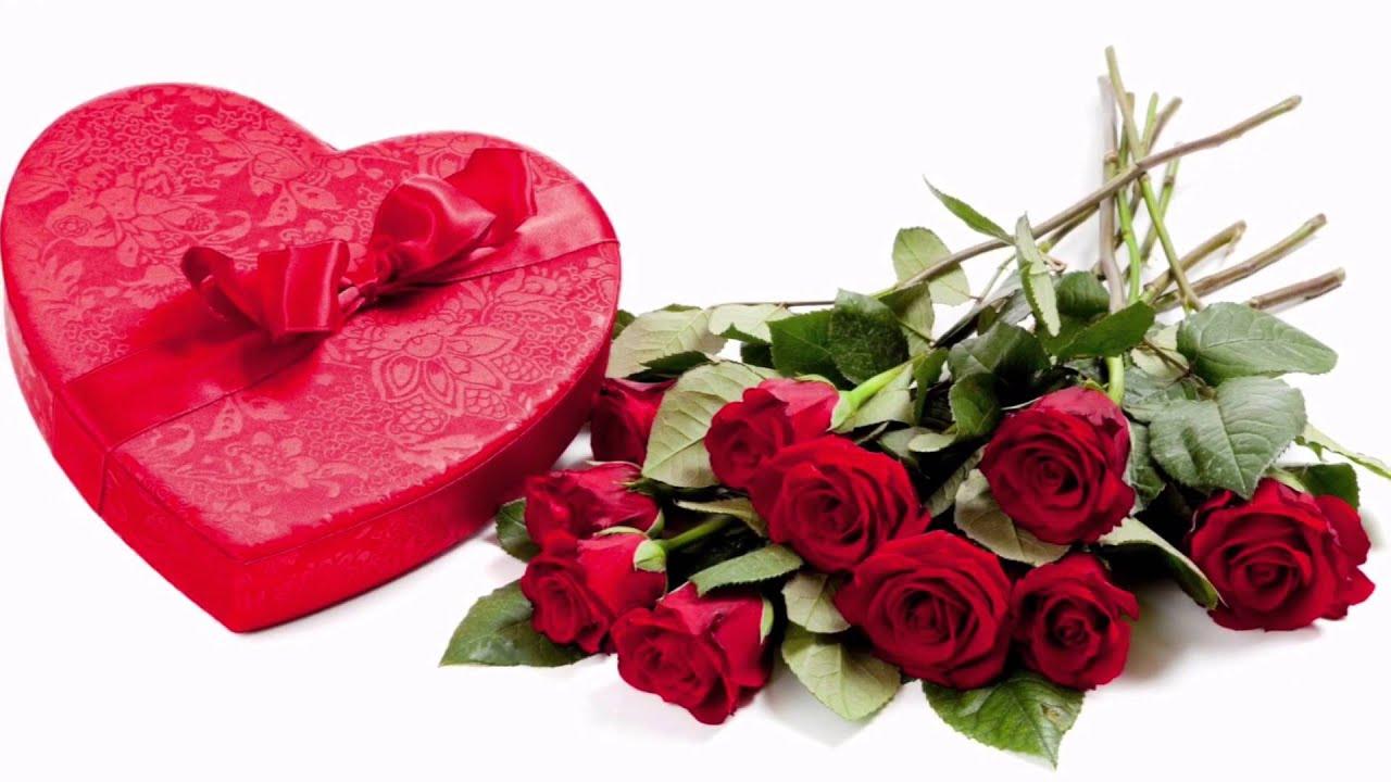 Auguri di buon san valentino youtube for Pensierini di san valentino