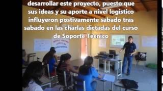 Servicio Comunitario PULPACA-MACAPAIMA-UNEXPO