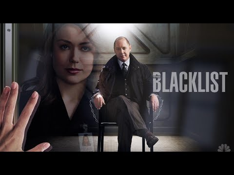 Girl is knocked out - The Blacklist