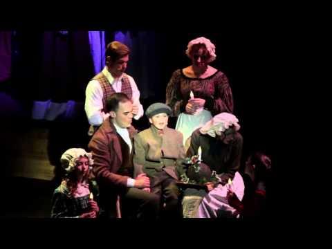 Ebenezer A Musical Christmas Carol 1 1