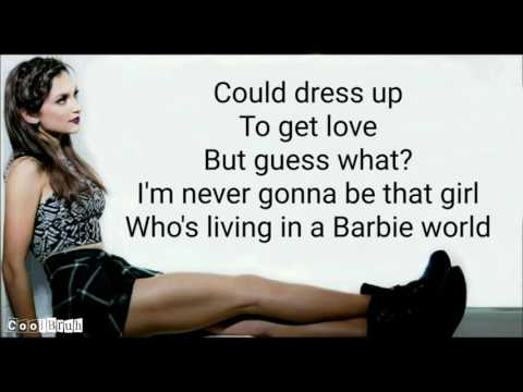 Daya  Sit Still, Look Pretty  Lyrics