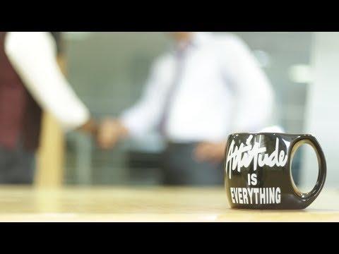 [THÁI ĐỘ LÀ TẤT CẢ] Attitude is everything - Vietsub