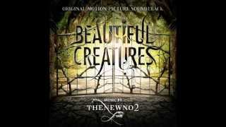 11 Family Dinner (Soundtrack Beautiful Creatures)