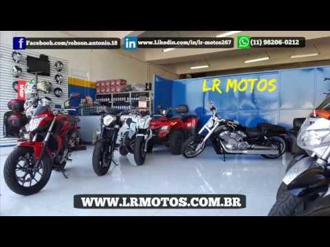 Balanceamento de rodas moto