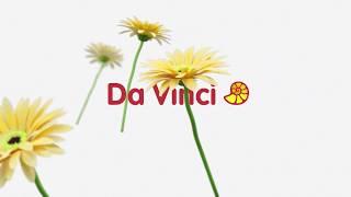 Удивительное царство - промо передачи на Da Vinci