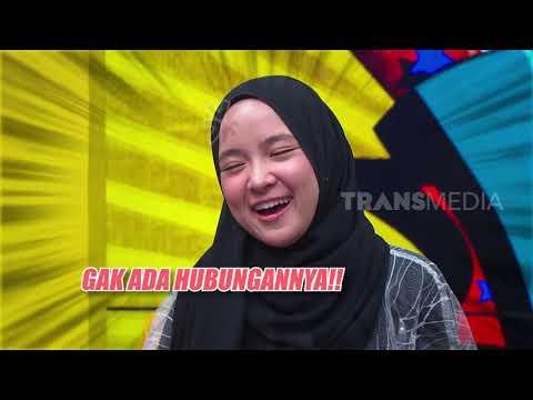 SIAPA SANGKA NISSA SABYAN ANAK STM | WOW BANGET (02/07/19) PART 2