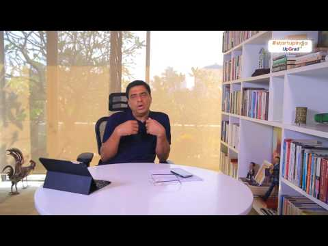 Start Up Ki Baat Ronnie Ke Saath - #1