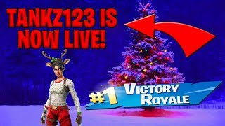 Fortnite live ps4 oceania console player stream snipe countdown giveaway at 500 subs