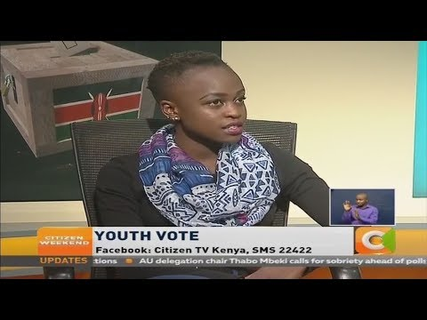 Citizen Weekend | Youth Vote